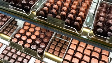 The Feed: Enstrom Candies
