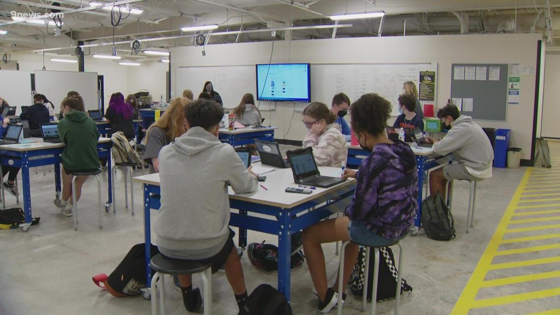 Math program uses real-world experiences to teach algebra lessons