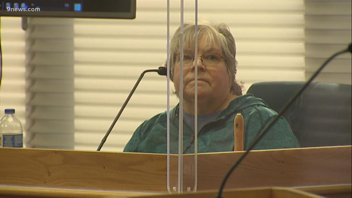 Steve Pankey's ex-wife testifies in murder trial