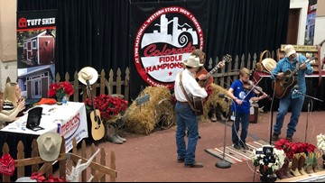 National Western Stock Show sees second-highest attendance through 10 days