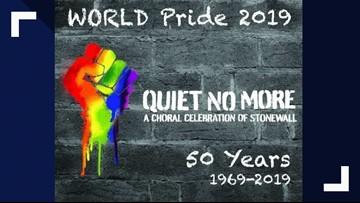 'Quiet No More' presented by Denver Gay Men's Chorus & Denver Women's Chorus