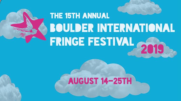Boulder Fringe Festival