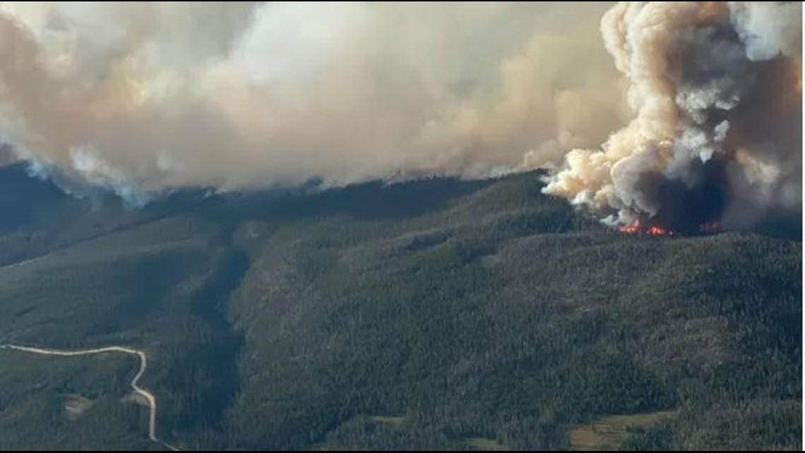 cameron peak fire - photo #39
