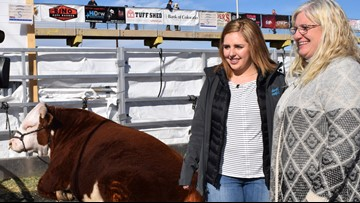 Spotlighting the female ranchers of the National Western Stock Show