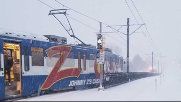 Assault charges likely for RTD R Line operator who crashed during snowstorm in Aurora