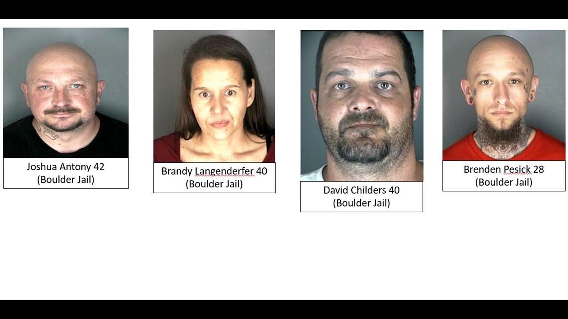 20 arrested in massive Northern Colorado drug bust | 9news com