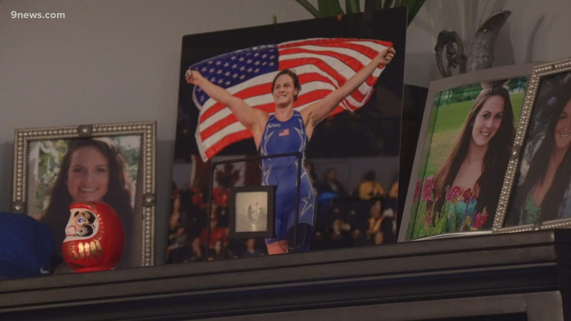 Denver native Adeline Gray works a decade to win Olympic medal – today it happened