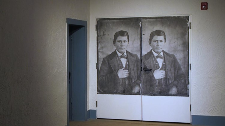 New exhibit in Fort Garland explores the lesser-known history of enslaved Native Americans