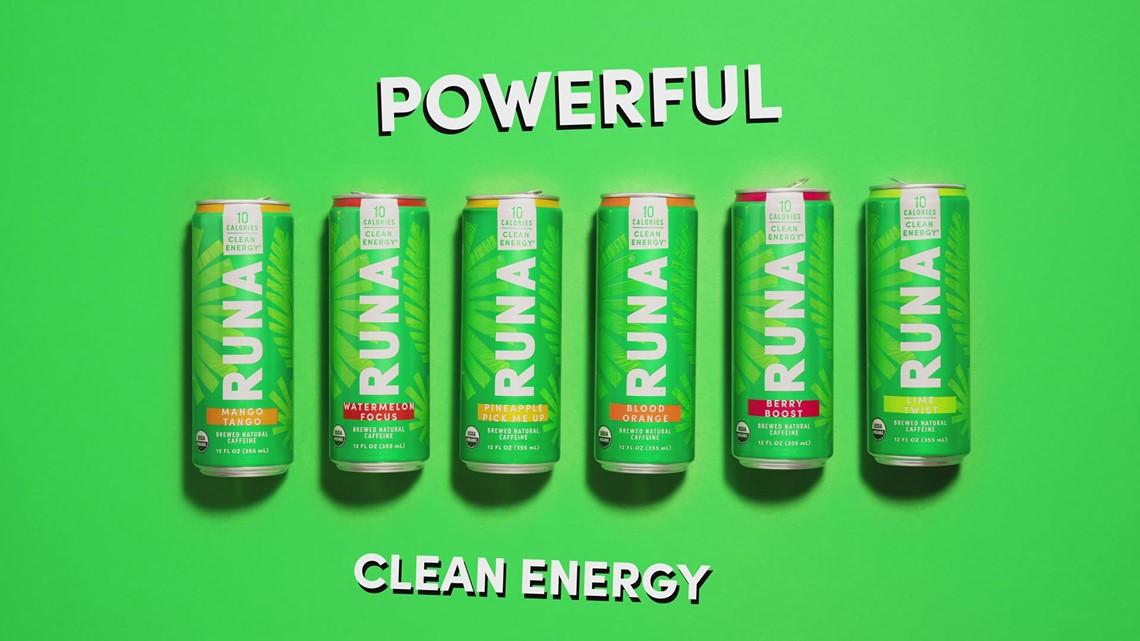 RUNA clean energy