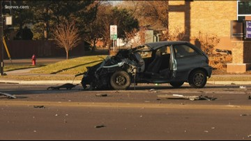 Delta County teen dies in first of 6 deadly crashes reported by CSP overnight