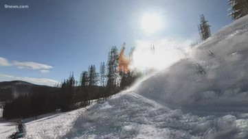 Excited skiers and riders pack Eldora Ski Area for earliest opening in 22 years