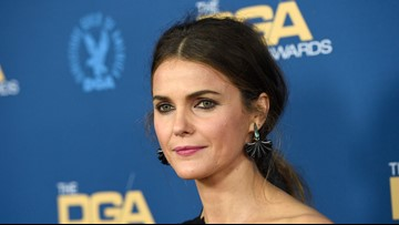 Keri Russell says J.J. Abrams' new 'Star Wars' script made her cry