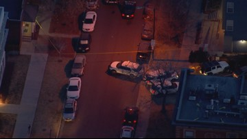Man dies after shooting in Denver; No suspect information available