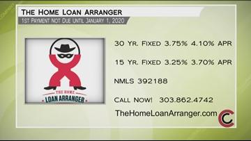 The Home Loan Arranger - October, 21, 2019
