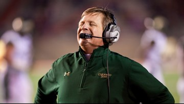 Ex-CSU coach McElwain gets another shot at Central Michigan