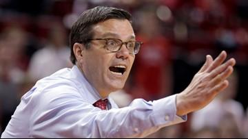 Nebraska fires former CSU coach Tim Miles