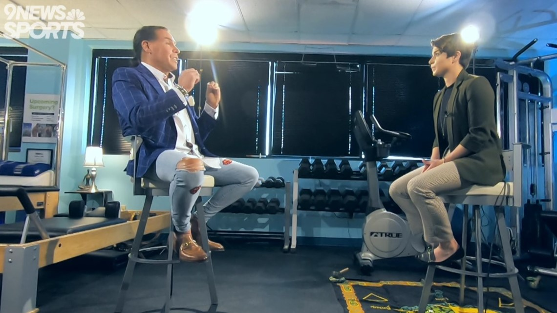 Sports psychologist Dr. Rick Perea on Broncos' QB battle, plus Demaryius Thomas' transition into retirement