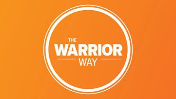Nominate a Warrior in your community