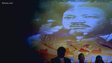 Aurora church celebrates Martin Luther King Jr. at interfaith service