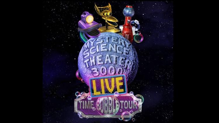 MST3K live tour returns to Denver in 2022