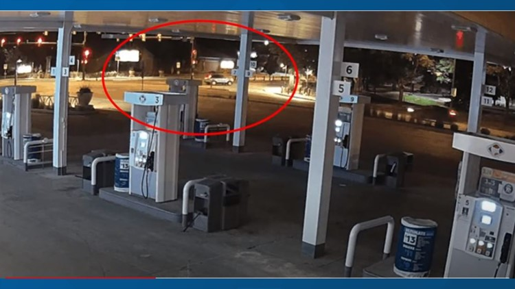 Photos of SUV released after Fort Collins homicide