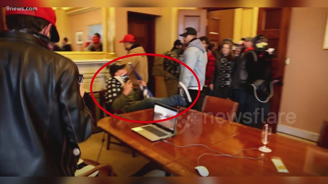 New charges related to U.S. Capitol riot filed against ...
