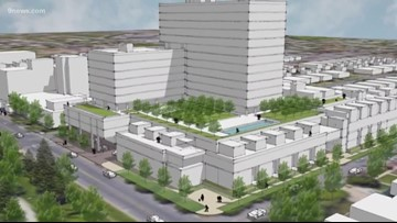 City Council gives green light for Sloan's Lake development
