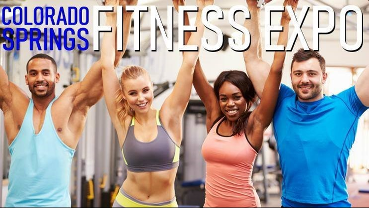 Colorado Springs Fitness Expo