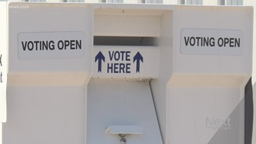 100 Colorado cities and towns holding elections Tuesday
