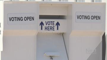 State elections move forward despite coronavirus threat