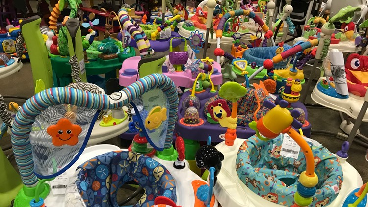 Just Between Friends Sale Douglas county baby toys