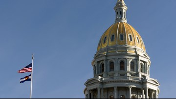 Colorado lawmakers OK bill to develop state insurance option