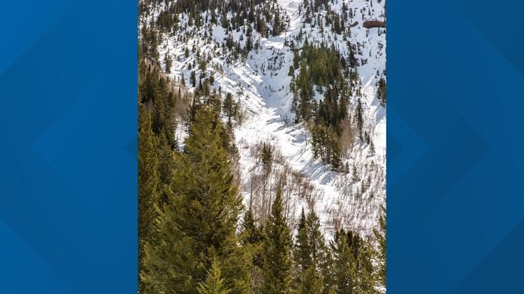Skier killed in avalanche near Beaver Creek