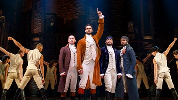 Here's when tickets for 'Hamilton' in Denver go on sale