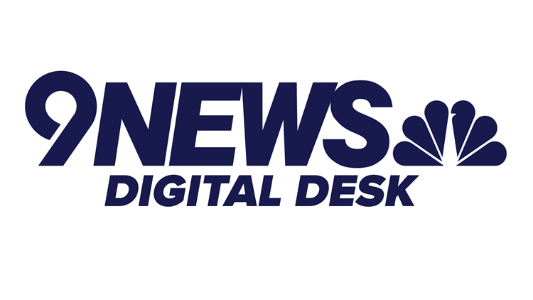 9NEWS Digital Desk