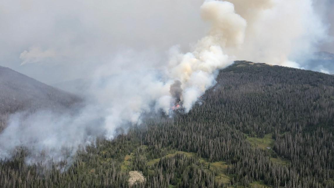 cameron peak fire - photo #48