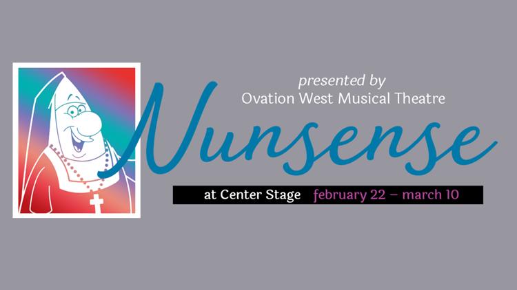 Ovation West Performing Arts    nunsense new
