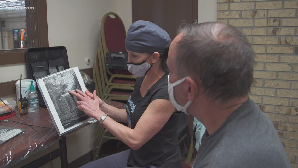 Warrior Way: Deserving Dental works to bring care to those experiencing homelessness