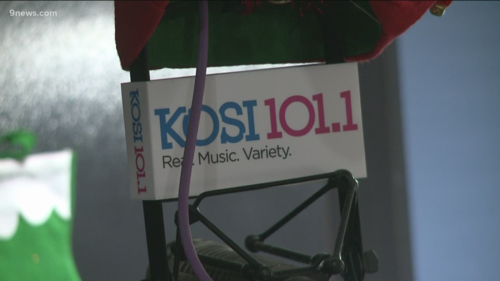 Denver Christmas Music Radio 2020 When will KOSI 101.1 switch to Christmas music? | 9news.com