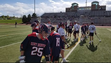 Kent Denver, Cherry Creek to play for 5A boys lacrosse championship