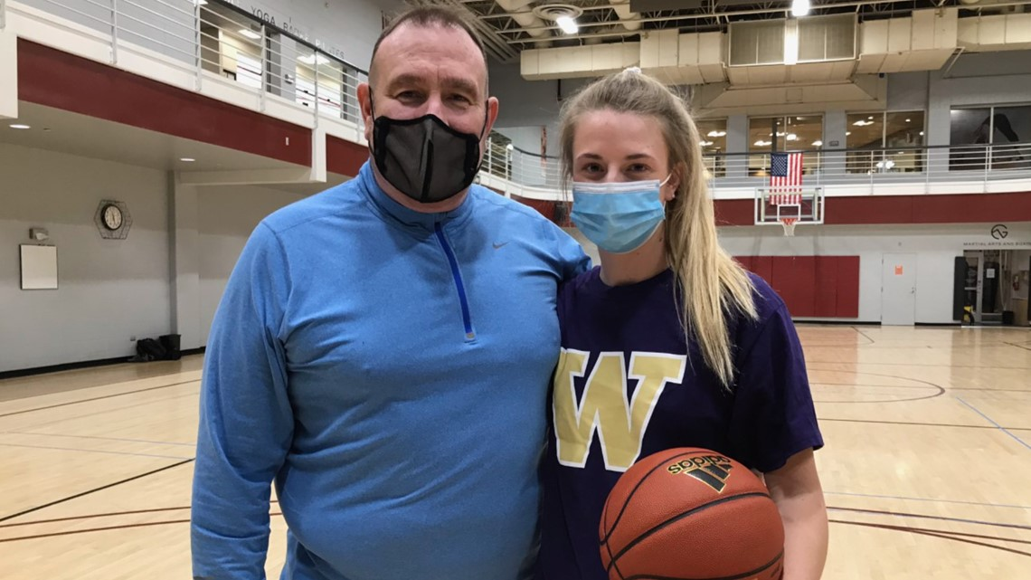 Avery VanSickle overcomes injuries and her father's cancer diagnosis to play at the top of her game
