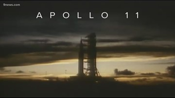 Apollo 11 Anniversary: By the numbers