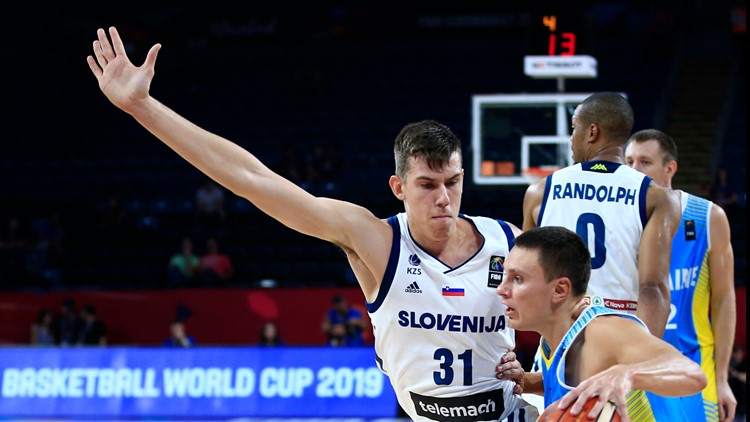Nuggets to sign Vlatko Cancar