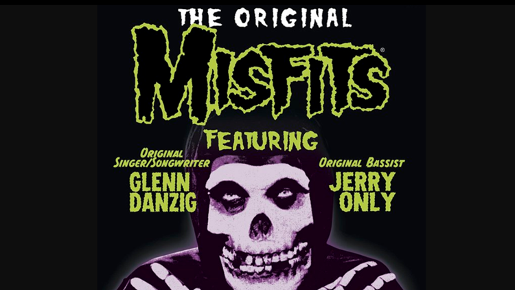 The Misfits fall 2019
