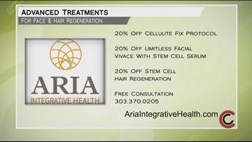 Aria Integrative Health - January 22, 2020
