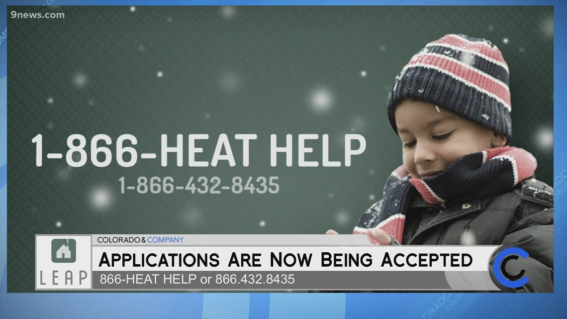 LEAP - Heating Assistance - February 25, 2021