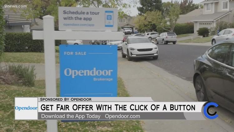 Opendoor - October 21, 2021