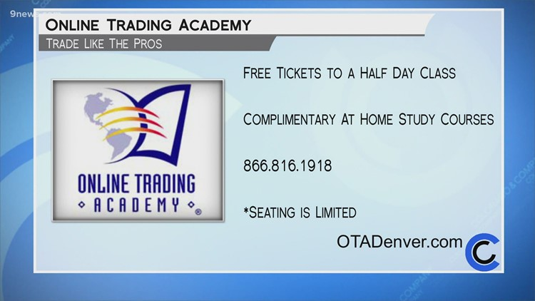 Online Trading Academy - March 4, 2021