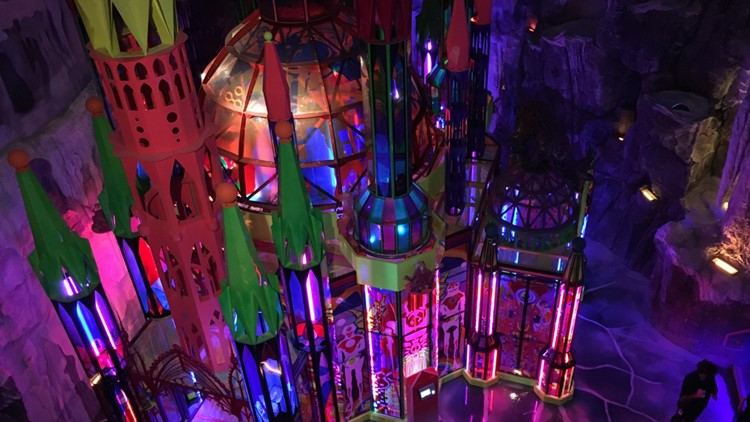 Meow Wolf Denver: What to know before you go