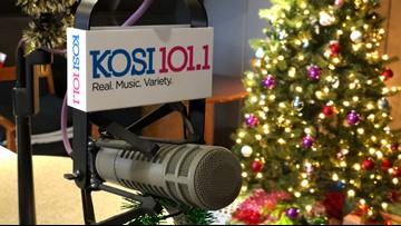 KOSI 101.1 hosting radiothon for Ronald McDonald House